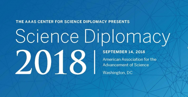 EL-CSID, InSciDE and S4D4C will hold a common session at 'Science Diplomacy 2018'