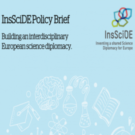 InsSciDE's First Policy Brief Published