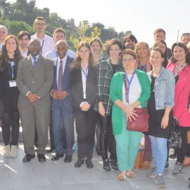 First S4D4C workshop in Trieste: Looking at the future of European Science Diplomacy