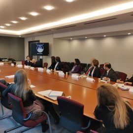 More training for science in diplomacy demanded at the European Parliament