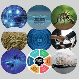 Science Diplomacy in the Making: Case-based insights from the S4D4C project