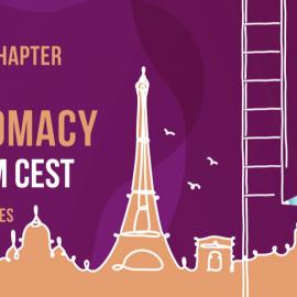 MCAA Science Diplomacy Webinar