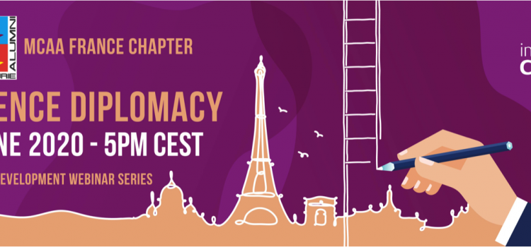 Policy brief on science diplomacy in the European Union
