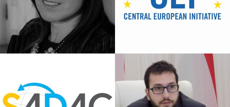 Stakeholder's voices #5: A conversation with the Central European Initiative