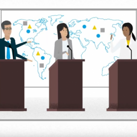 What Is Science Diplomacy? S4D4C Interactive Webinar Series 1