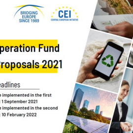 Science Diplomacy as a priority of the Central European Initiative – call for proposals