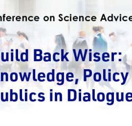 EU Science Diplomacy Alliance at the 4th International Conference on Science Advice to Governments (INGSA2021)