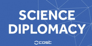 COST science diplomacy visual